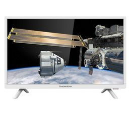 THOMSON Téléviseur HD 24'' 61 cm 24HC3131W