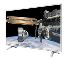"""2 ports HDMI et 1 port USB Type : HD 100 Hz PPI Taille : 81 cm (32"""") Prise(s) HDMI : 2 Prise(s) USB : 1 Autre(s) prise(s) : 1 péritel Consommation : Classe A+/Marche 31 W/Veille 0,25 W Dimensions L x H x P (cm) : 73,5 x 48 x 18 Norme VESA : 200 x 100"""