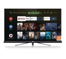 Téléviseur 4K 55'' 139 cm TCL 55DC760