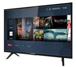 Téléviseur Full HD 40''101 cm THOMSON 40FD5436