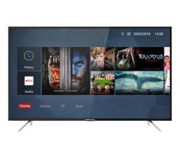 Plus de détails Téléviseur 4K Smart TV 108 cm THOMSON 43UC6306T