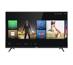 Plus de détails Téléviseur 50 UHD Smart TV TCL 50DC600