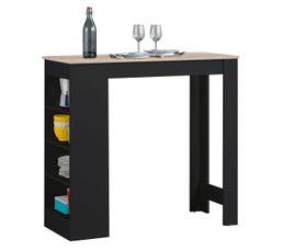 soldes meuble bar pas cher pour salon et cuisine. Black Bedroom Furniture Sets. Home Design Ideas