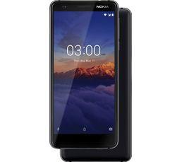 Smartphone 5,2 NOKIA 3.1 Noir 16 go