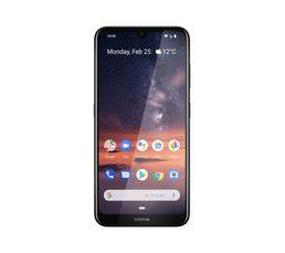 Smartphone 6,26 NOKIA 3.2 Noir 16 Go