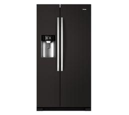 HAIER Réfrigérateur américain pose libre HRF-665ISB2N