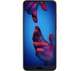 Smartphone 5,8 HUAWEI P20 Noir