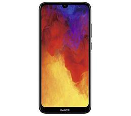 Smartphone 6,09 HUAWEI Y6 2019 32 Go Noir