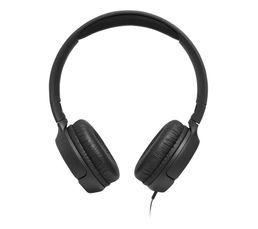 Casque arceau filaire JBL JBLT500BLK Tune 500