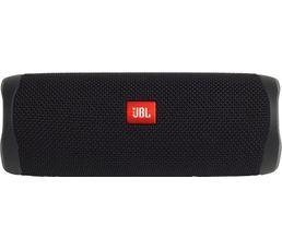 Enceinte Bluetooth nomade JBL FLIP5 Noir