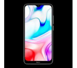 Smartphone 6,22 XIAOMI REDMI 8 Noir 32GB