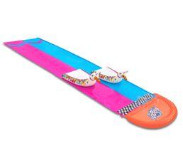 Bouée slider LAMA multicolor