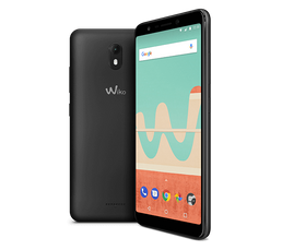 Smartphone 5,7 WIKO VIEW GO ANTHRACITE