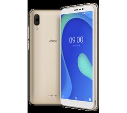 Smartphone 5,9 WIKO Y80 Gold
