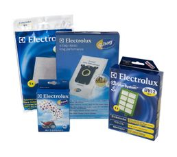 ELECTROLUX  VCSK3 Kit usage S-Bag