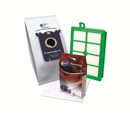 Sac aspirateur ELECTROLUX SRK1 kit