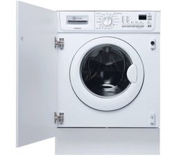 ELECTROLUX Lave linge intégrable EWG127410 W