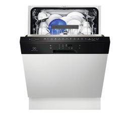 Lave vaisselle intégrable ELECTROLUX ESI5511LOK