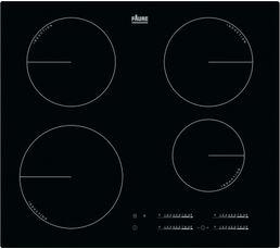 table induction faure fit6470cb noir plaques but. Black Bedroom Furniture Sets. Home Design Ideas
