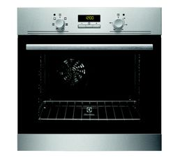 Four encastrable ELECTROLUX EOQ2400BOX Inox But