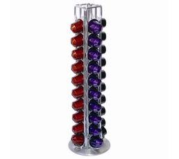 TAVOLA SWISS Porte-Capsules Vista 40 capsules