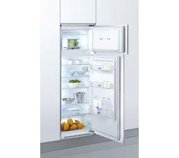Réfrigérateur 2ptes intégrable WHIRLPOOL ART364A+5