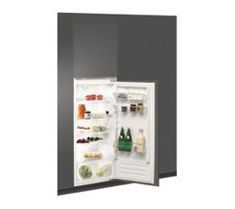 Réfrigérateur 1pte intégrable WHIRLPOOL ARG753/A+