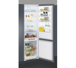Combiné intégrable WHIRLPOOL ART9620+NF Fresh Control