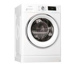 Lave-linge hublot WHIRLPOOL FFBB9448CV 9kg blanc
