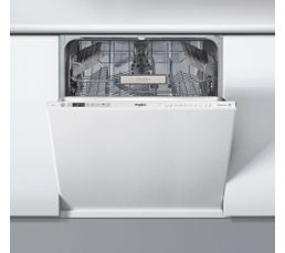 Lave-vaisselle intégrable WHIRLPOOL WIO3T122PS 14 couverts
