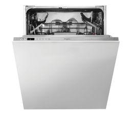 Lave-vaisselle intégrable à WHIRLPOOL  glissière WCIO3T341PES