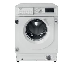 Lave linge intégrable WHIRLPOOL BIWMWG71483FRN
