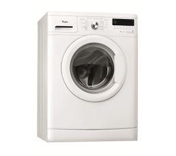 Lave linge hublot WHIRLPOOL AWOD 4939