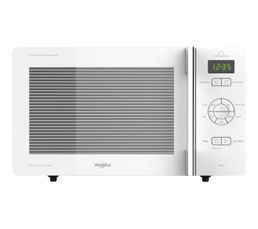Four à micro-ondes Gril WHIRLPOOL MCP346WH Recettes auto
