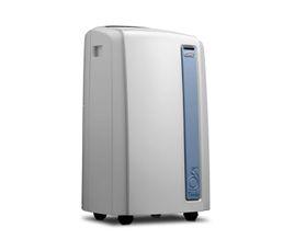 Technologie Real Feel assure un niveau de confort optimal en combinant à la fois le contrôle électronique de la température et du niveau d'humidité relative Le panneau de commandes digitales et la télécommande permettent d'obtenir la température désirée à