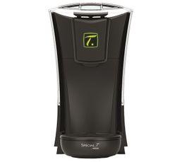 DELONGHI Machine à thé Spécial.T TST 390.B noire