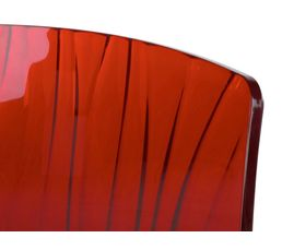 Chaise CALIMA Rouge