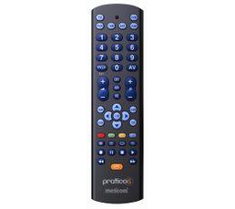 MELICONI Télécommande Pratico 6 + Télécoque