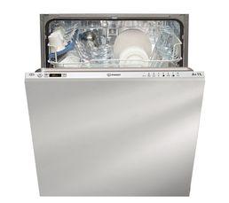 Lave vaisselle intégrable INDESIT EDIFP68B1A