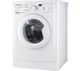 Lavez et séchez 5kg de linge à la suite Affichage Digit Capacité en kg : 7 Capacité variable automatique : oui Capacité de séchage : 5 Temps variable automatique : Essorage : jusqu'à 1400tr/min Programmes : multiprogrammes dont soie et voilages Départ dif