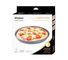 WHIRLPOOL Plat crisp AVM290