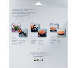 Plat micro-ondes WHIRLPOOL AVM305