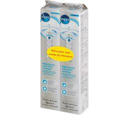 Filtre réfrigérateur américain WPRO SMS200- Lot de 2 USC100
