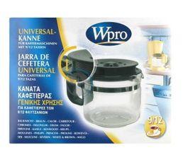 WPRO Verseuse café universelle 12/15 tasses USC100