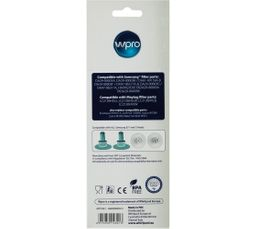 Filtre réfrigérateur américain WPRO Type Samsung HAFIN- APP100/1