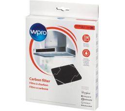WPRO Filtre de hotte à charbon CFW020/1
