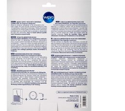 Tuyau réfrigérateur américain WPRO UKT002 6m