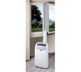 kit calfeutrage pour climatiseur mobile. Black Bedroom Furniture Sets. Home Design Ideas