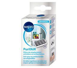 Filtre anti-bactérien WHIRLPOOL PUR101
