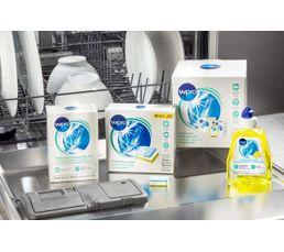 Starter Pack Lave-vaisselle WPRO DWC314/1